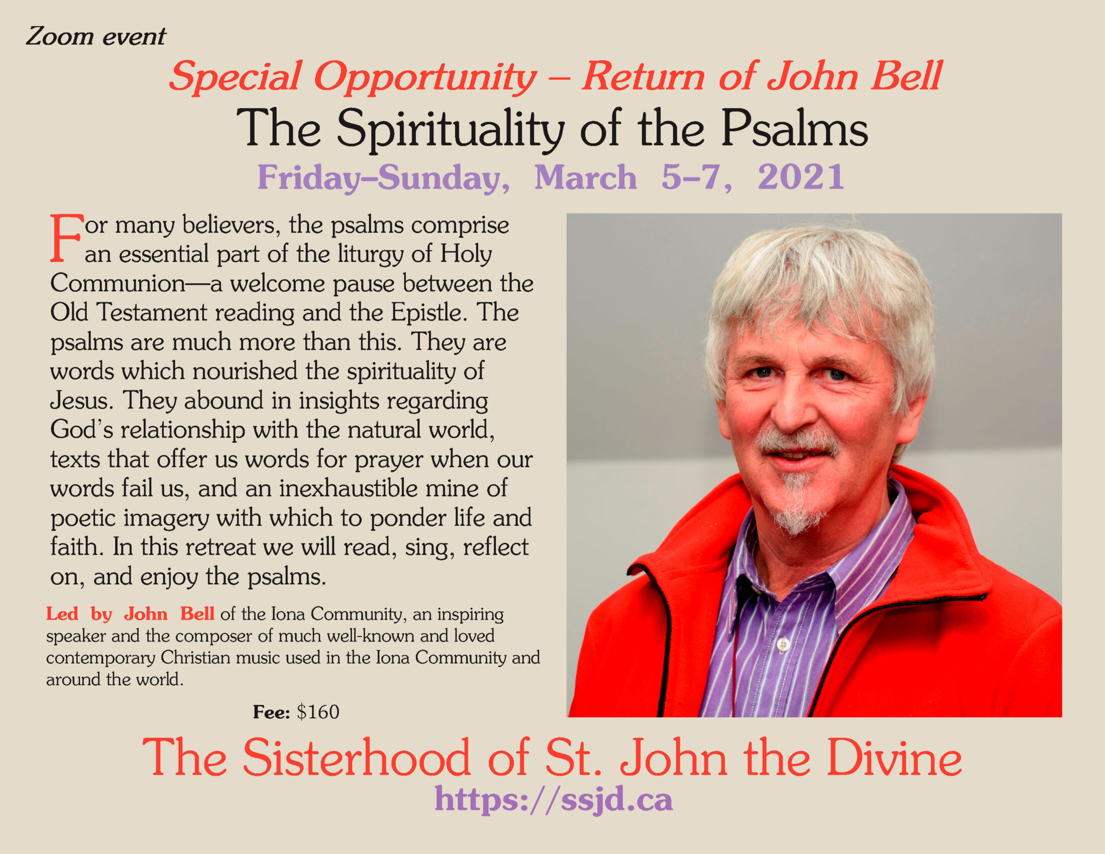 Spirituality of the Psalms