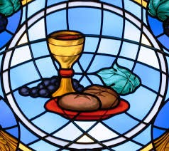 Come to the Table: A Homily for The Feast of Corpus Christi